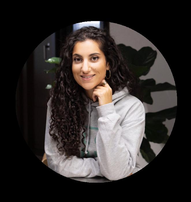 Luisa El Bouyahyani